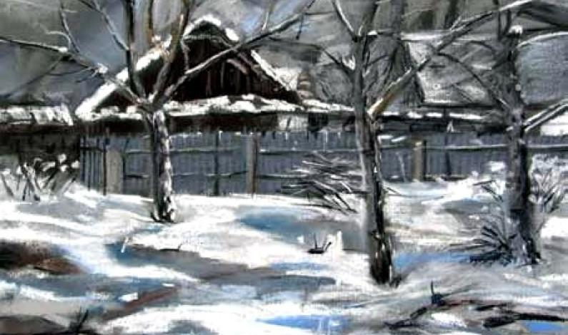 Świąteczna paleta Andrzeja Kondraciuka