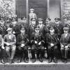 Funkcjonariusze Policji Państwowej z Brześcia  nad Bugiem – lista ostaszkowska