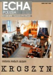 Echa Polesia 4/2010