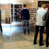Szkolna wystawa jubileuszowa