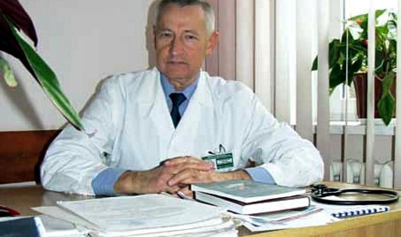 """O """"Polskim Doktorze"""""""