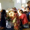 Peregrynacja relikwii świętej Teresy od Dzieciątka na Białorusi