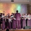 Chór ZGODA zaśpiewał  w Filharmonii Brzeskiej