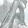 Kobieta na Polesiu