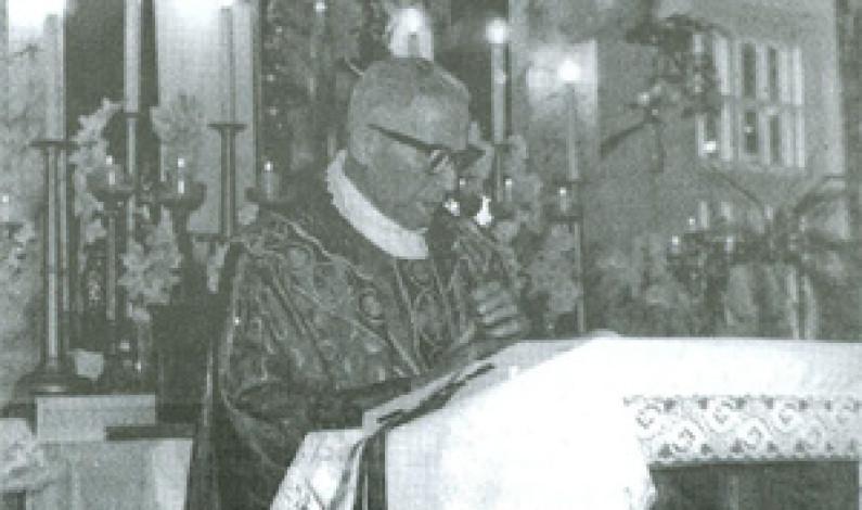 Parafia Najświętszej Maryi Panny Królowej Korony Polskiej na Kijówce w Brześciu n/Bugiem