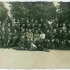 Historia na starych fotografiach . Baranowicki oddział P.C.K.