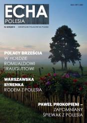 Echa Polesia 3/2014