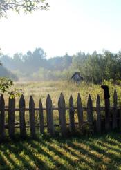Przez błotną pustynię – Polesie w reportażach Józefa Mackiewicza
