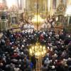 Obchody 100-lecia urodzin ks.-kardynała Kazimierza Świątka w Pińsku