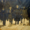 Historia jednej fotografii: Brunon Bochwic i zimowe polowanie w Pawlinowie