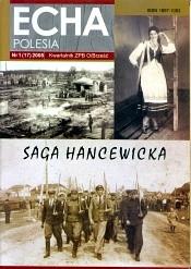 Echa Polesia 1/2008