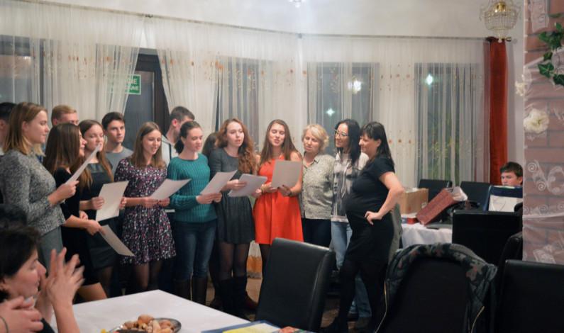 Edukacja polska w Pińsku
