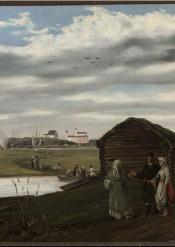 Ekskursja z Pińska do Dereszewicz w 1829 roku
