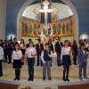 Nauka w warszawskim Liceum im. św. Pawła z Tarsu