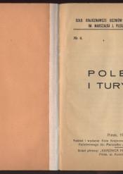 Polesie i turysta