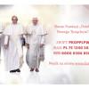 """""""Bądźcie świadkami miłosierdzia"""" – zbliża się XVI Dzień Papieski"""
