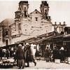 Jarmarki poleskie w Pińsku  w latach 1936-1938