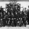 Organizacja i pełnienie służby Ochotniczej Straży Pożarnej w Wołczynie  powiatu brzeskiego województwa poleskiego