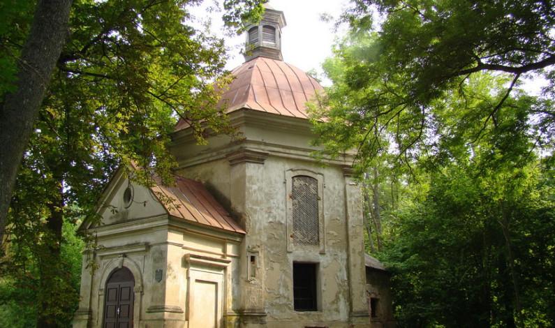 Najpiękniejsza rezydencja Polesia – dziedzictwo zakonu Jezuitów w Duboji
