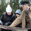 Podróże na dawną granicę z Iharam Mielnikawym