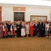 W Pałacu Prezydenckim spotkanie z Polakami z Białorusi