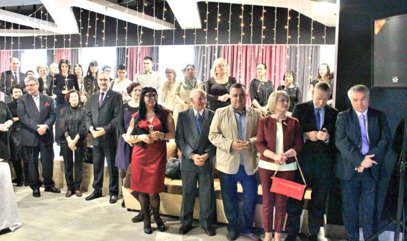 Noworoczne spotkanie w oddziale ZPB obwodu brzeskiego