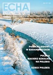 Echa Polesia 1/2018