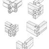 Architektura drewnianych dworów szlacheckich na Polesiu