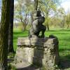 Zagadkowa Rzeźba w Twierdzy Brzeskiej
