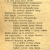 Notatka o prasie przedwojennej Łuninieckiej i miejscu poezji w niej