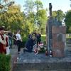 Objazd polskich miejsc pamięci narodowej w obwodzie brzeskim
