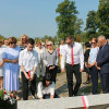Obchody 79. rocznicy wybuchu II wojny światowej w Brześciu