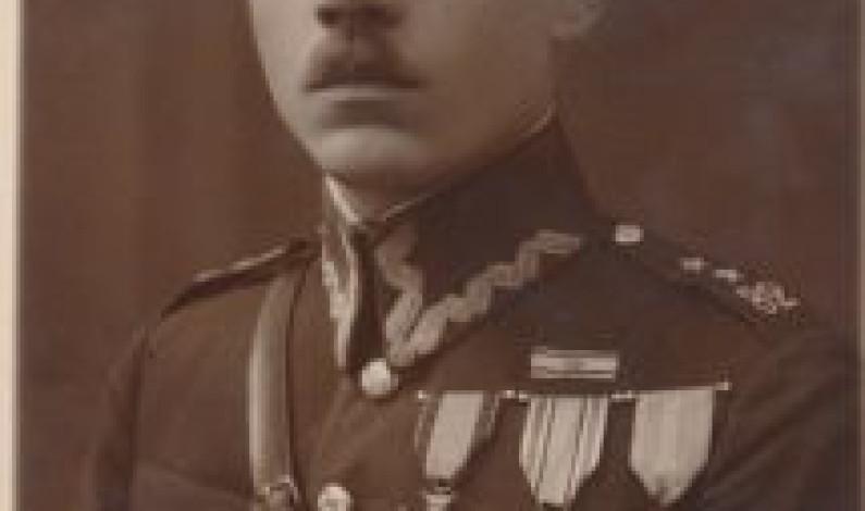 Kapitan Wacław Radziszewski, bohater obrony Twierdzy Brzeskiej