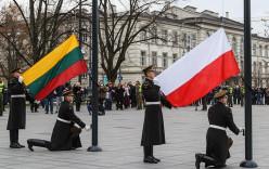 Podróż do Wilna na 100-lecie niepodległości Polski