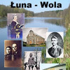 Książka Leona Karpowicza o Łunnie jest dostępna do kupienia przez Internet