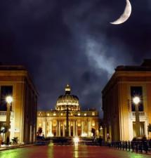 Rewolucja na Watykanie. Co zrobi Kościół w Polsce?