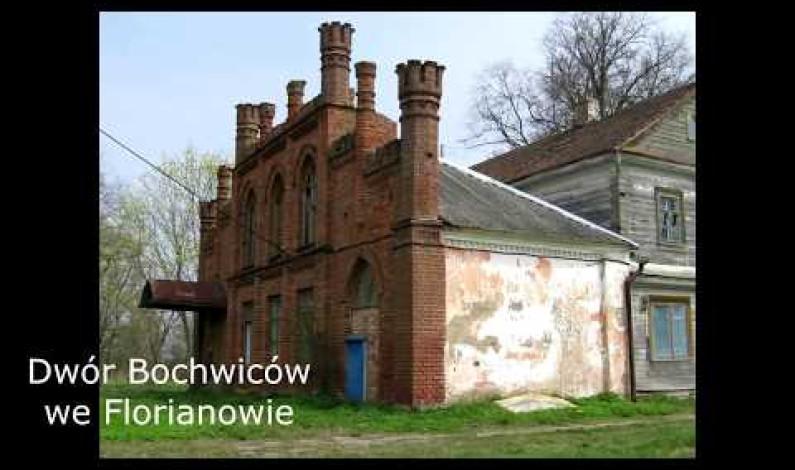 Szlacheckie gniazda ziemi Nowogrudzkiej