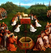 Prawdziwy dzień zwycięstwa stojących przed tronem i przed Barankiem