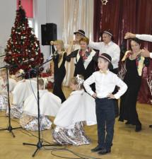 Rekord uczestnictwa z Białorusi w II etapie Festiwalu Kolęd i Pastorałek w Będzinie!