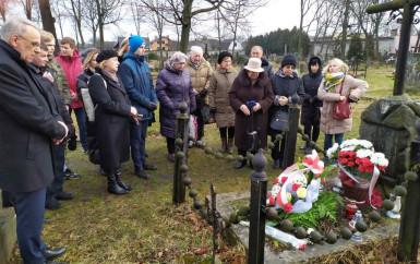 W 101 rocznicę śmierci kapitana Władysława Steckiewicza