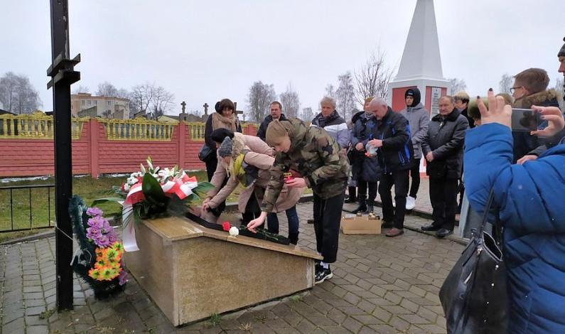 Pamięci Żołnierzy Wyklętych