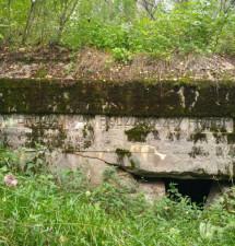 Zwiedzając pozostałości Baranowickiego Rejonu Umocnionego