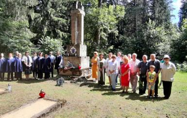 W setną rocznicę boju pod Brzozówką