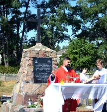 W setną rocznicę   Bitwy Warszawskiej