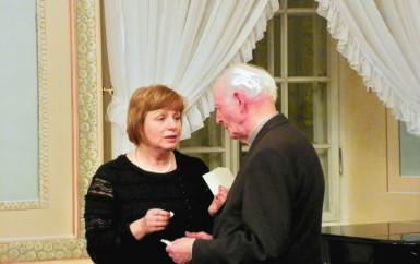 Pamięci Ks. profesora Romana Dzwonkowskiego SAC