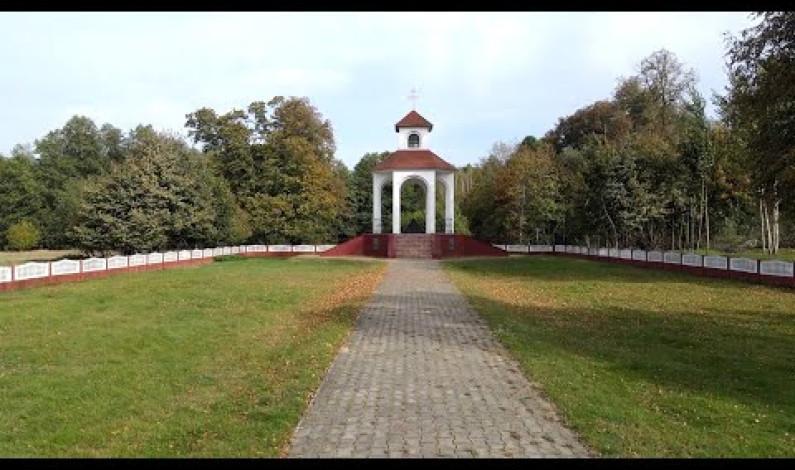 Czyżewszczyzna – grób Powstańców Kościuszkowskich