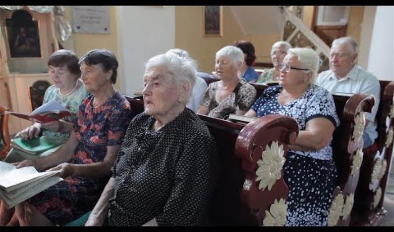 """""""Poleska modlitwa"""" – film dokumentalny"""