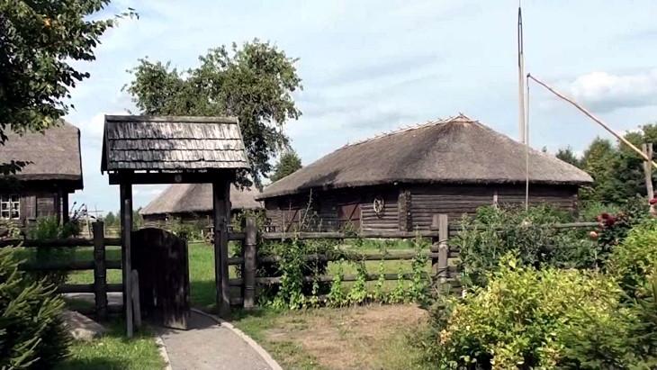 Muzeum Adama Mickiewicza w Zaosiu