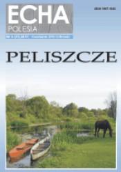 Echa Polesia 3/2011