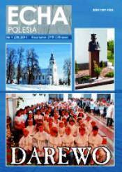 Echa Polesia 1/2011